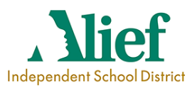 Alief ISD School and Federal Report Cards